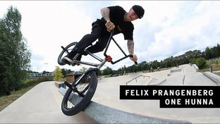 Felix Prangenberg - One Hunna Video