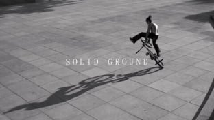 Kevin Nikulski - Solid Ground - Street/Flat BMX Video