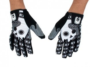 "KRK Protection ""Fist"" Handschuhe"