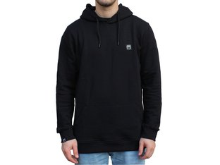 "kunstform ""Badge"" Hooded Pullover"