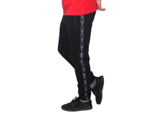 "kunstform ""Tape"" Jogging Hose - Black"