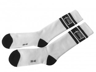 "kunstform ""Tube"" Socks"