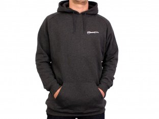"kunstform ""Urban Back"" Hooded Pullover"