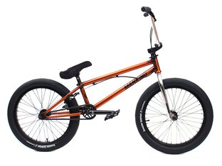 "kunstform X Mankind ""Ricky Felchner Replica"" 2019 Custom BMX Bike - Trans-Orange"