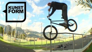 kunstform Team Innsbruck BMX Street Video