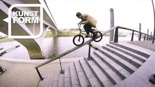 Miguel Smajli - The Lost Tape BMX Video