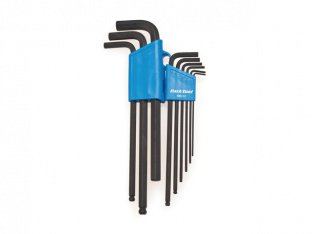 "Park Tool ""Hex"" Key Set"
