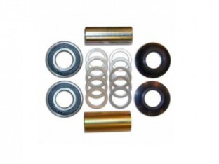 "Profile ""Mid BB"" Bearings"