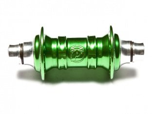 "Profile ""Mini"" Front Hub - green"
