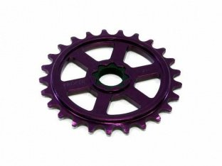 "Proper ""Team Spline"" Sprocket"