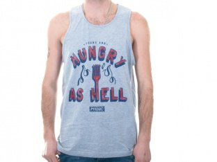 "Pyknic ""Hungry As Hell"" Tank Top"