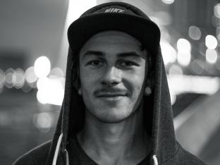 Robin Kachfi - kunstform BMX Shop Team