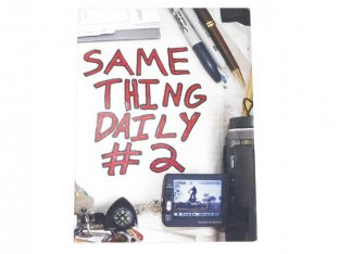 Same Thing Daily No. 2 Video