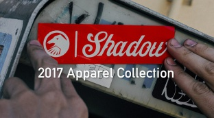 Shadow Apparel 2017 - auf Lager