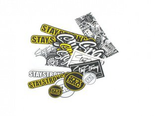 "Stay Strong ""Sticker Set"""