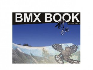 """The BMX Book"" Buch"