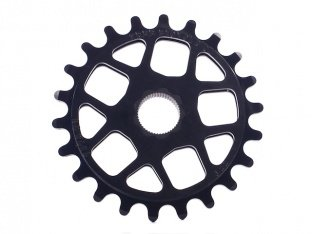 "Tree Bicycle Co. ""Lite Splined"" Sprocket"