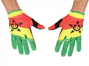 "Unit ""Jah"" Gloves"