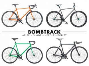 Bombtrack - Luxury on two wheels