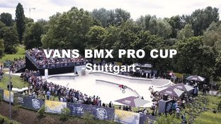 Video: Vans Pro Cup Waiblingen 2019 Finals Highlights