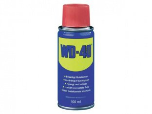"WD-40 ""Orginal"" Multispray"