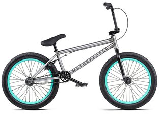 "wethepeople ""Arcade"" 2020 BMX Bike - Matt Raw"