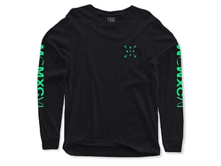 "wethepeople ""Archtiect Bullet"" Longsleeve - Black"