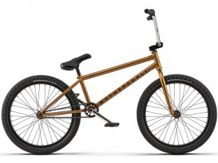 "wethepeople ""Audio 22"" 2018 BMX Cruiser Bike - 22 Inch 