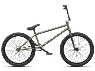 "wethepeople ""Audio 22"" 2019 BMX Cruiser Bike - 22 Inch 