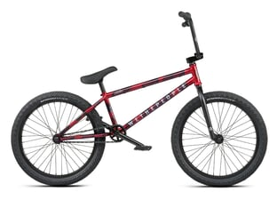 "wethepeople ""Audio 22"" 2021 BMX Cruiser Rad - 22 Zoll 