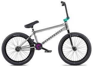 "wethepeople ""Battleship RHD"" 2020 BMX Rad - Raw 