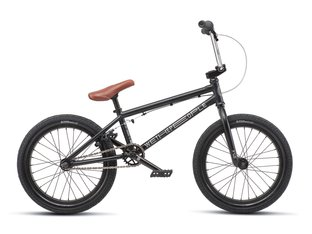 "wethepeople ""CRS 18"" 2019 BMX Bike - 18 Inch 