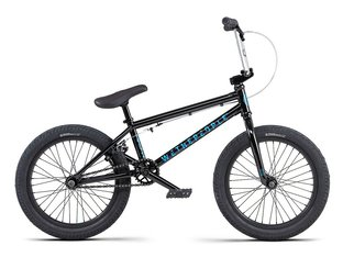 "wethepeople ""CRS 18"" 2020 BMX Bike - 18 Inch 