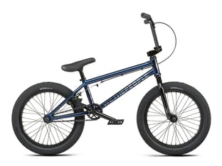 "wethepeople ""CRS 18"" 2021 BMX Bike - 18 Inch 