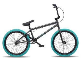 "wethepeople ""CRS 20"" 2019 BMX Bike - Matt Anthracite"