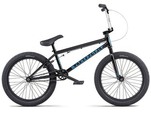 "wethepeople ""CRS 20"" 2020 BMX Bike - Black"
