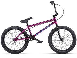 "wethepeople ""CRS 20"" 2020 BMX Bike - Metallic Purple"