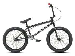 "wethepeople ""CRS 20"" 2021 BMX Bike - Black"
