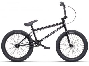 "wethepeople ""CRS FC 20"" 2020 BMX Rad - Black 