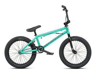 "wethepeople ""CRS FS 18"" 2021 BMX Rad - 18 Zoll 