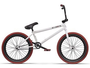 "wethepeople ""Crysis"" 2016 BMX Rad - Freecoaster / Matt White"