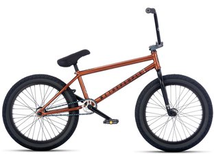 "wethepeople ""Crysis"" 2017 BMX Rad - Metallic Copper"
