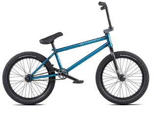 "wethepeople ""Crysis"" 2020 BMX Rad - Matt Trans Teal"