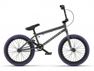 "wethepeople ""Curse 18"" 2018 BMX Rad - 18 Zoll 