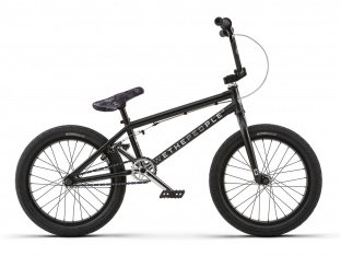 "wethepeople ""Curse 18"" 2018 BMX Bike - 18 Inch 