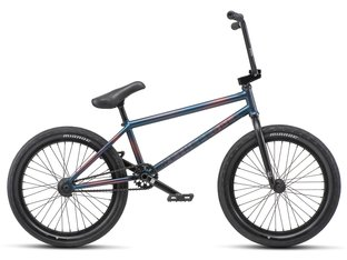"wethepeople ""Envy"" 2019 BMX Rad - Burnt Metal"
