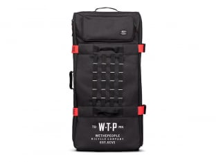 "wethepeople ""Flight"" BMX Bag"