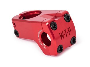 "wethepeople ""Logic"" Frontload Stem - 25.4mm (Bar Clamp)"