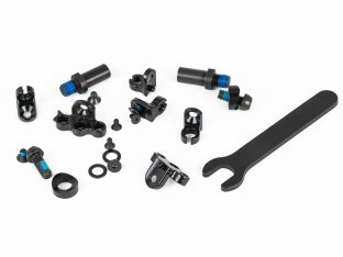 "wethepeople ""Message"" Brake Mounts Kit"