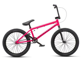 "wethepeople ""Nova"" 2019 BMX Bike - Bubble Gum"